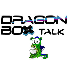 Show cover of Dragonbox Talk