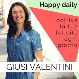 Show cover of Happy Daily di Giusi Valentini