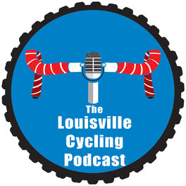 Show cover of The Louisville Cycling Podcast