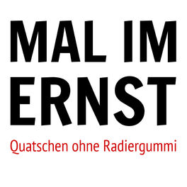 Show cover of Mal im Ernst