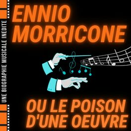 Show cover of Ennio Morricone