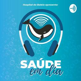 Show cover of Saúde em Dia