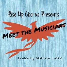 Show cover of Rise Up Chorus Presents