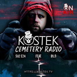 Episode cover of Cemetery Radio S02E20 feat. MATT5KI (6.06.2020) - Seciki.pl