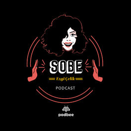 Show cover of Sobe
