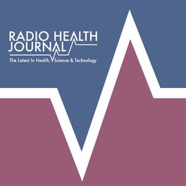 Show cover of Radio Health Journal