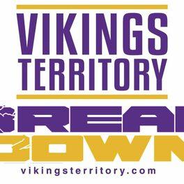 Show cover of VikingsTerritory Breakdown - A Minnesota Vikings Radio Show