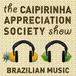 Show cover of Caipirinha Appreciation Society