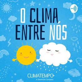 Show cover of O Clima Entre Nós