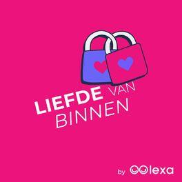 Show cover of LIEFDE VAN BINNEN
