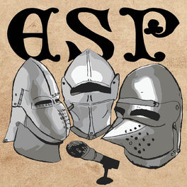Show cover of English Swordplay Podcast
