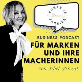 Show cover of Business-Podcast für Marken und ihre Macherinnen
