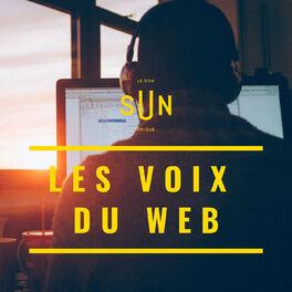 Show cover of Les Voix du Web