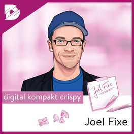 Show cover of Joel Fixe // by digital kompakt