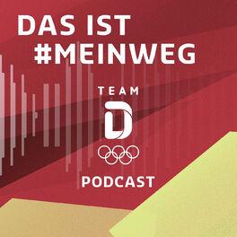 Show cover of Team Deutschland Podcast