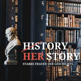 Show cover of HerStory - starke Frauen der Geschichte