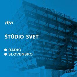 Show cover of Štúdio svet