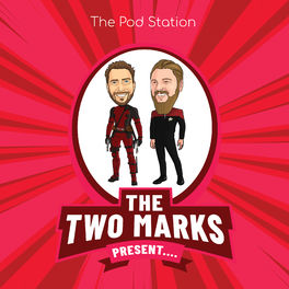 Show cover of The Two Marks