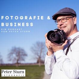 Show cover of Fotografie & Business Podcast