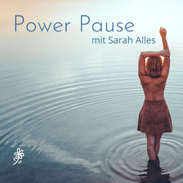 Show cover of Power Pause