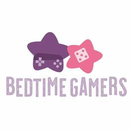 Show cover of BedtimeGamers