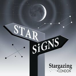 Show cover of Star Signs: Go Stargazing!