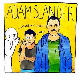 Show cover of Adam Slander