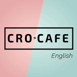 Show cover of CRO.CAFE English