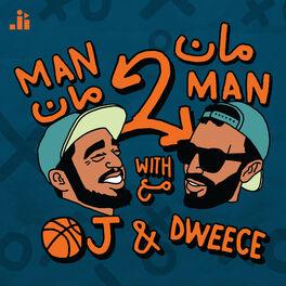 Show cover of Man 2 Man   مان 2 مان