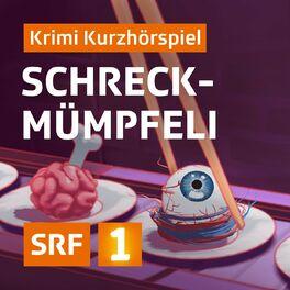Episode cover of «Beim Frisör» von Ralf Schlatter