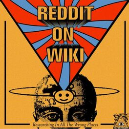 Show cover of Reddit On Wiki