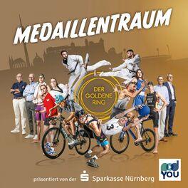 Show cover of Medaillentraum - Der Podcast mit Nürnbergs Olympia-Hoffnungen