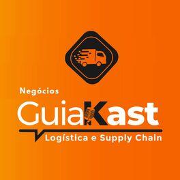 Show cover of GuiaKast I Negócios - Logística e Supply Chain