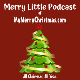 Show cover of Merry Little Podcast