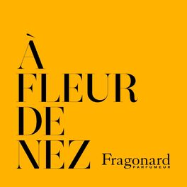 Show cover of À FLEUR DE NEZ