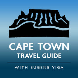 Show cover of Cape Town Travel Guide