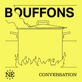 Show cover of Bouffons