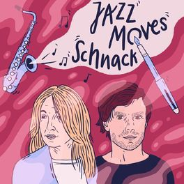 Show cover of Jazz Moves Schnack