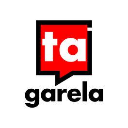 Show cover of Tagarela
