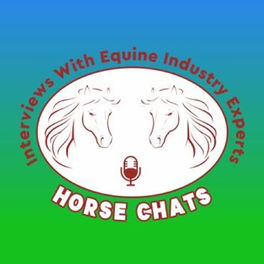 Show cover of Horse Chats