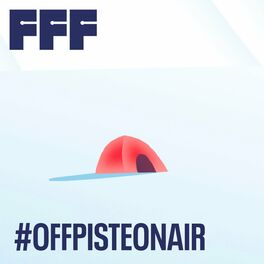 Show cover of #offpisteonair