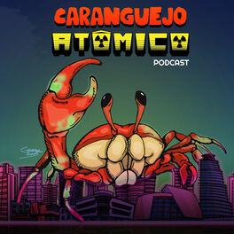 Show cover of Caranguejo Atômico