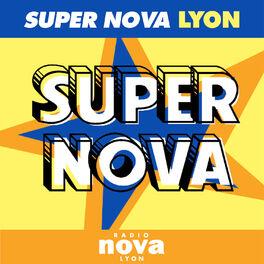 Show cover of Super Nova Lyon
