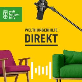 Show cover of Welthungerhilfe Direkt