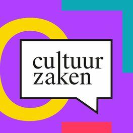 Show cover of Cultuurzaken