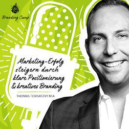 Show cover of Marketing-Erfolg steigern durch klare Positionierung und kreatives Branding