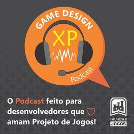 Show cover of Game Design XP - Fábrica de Jogos