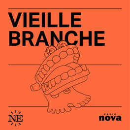 Show cover of Vieille Branche