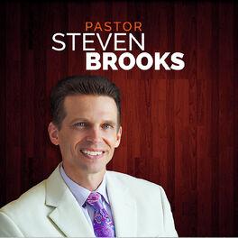 Show cover of Steven Brooks International