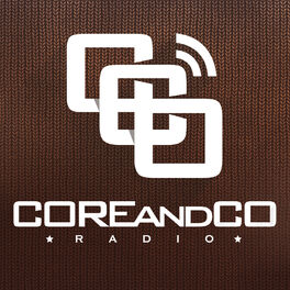 Show cover of COREandCO radio